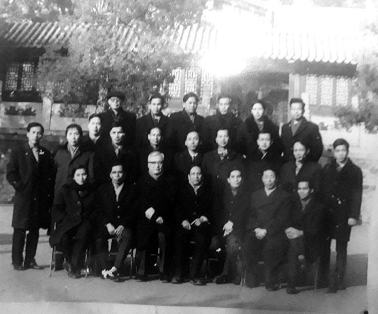 Nhớ cố Tổng cục trưởng Nguyễn Văn Biên (Tiếp theo và hết)