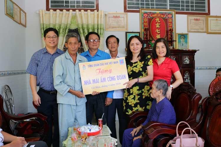 Công đoàn Dầu khí Việt Nam: Hành trình 30 năm