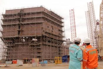 PV Shipyard vượt lên thách thức