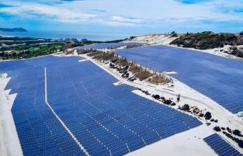 """Chiến lược """"xanh - sạch"""" của PVPower"""