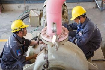 PV Power chủ động nguồn nhân lực