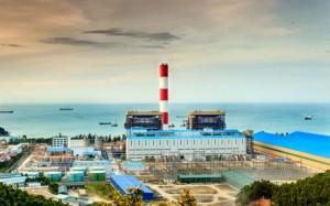 Niềm tự hào của đội ngũ xây dựng nguồn điện của PVN