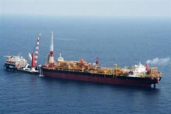 Nhớ chuyến xuất khẩu dầu thô năm ấy