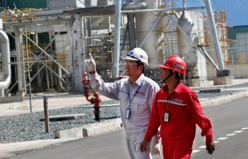Chăm lo đội ngũ người lao động vì sự phát triển bền vững  của PVN