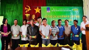 Tập đoàn Dầu khí Việt Nam - vững vàng trong gian khó (Bài 2)