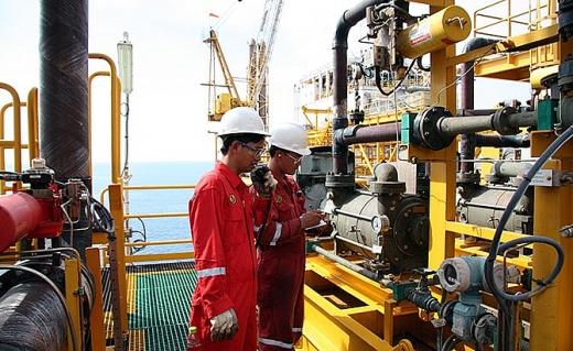 JVPC: Ứng dụng công nghệ tiên tiến vào khai thác dầu khí