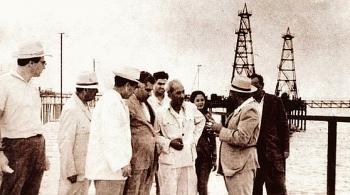 Long trọng kỷ niệm 60 năm ngày Chủ tịch Hồ Chí Minh thăm A-déc-bai-gian
