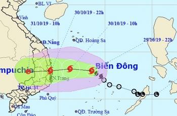 Ảnh hưởng của bão số 5, Vietjet điều chỉnh lịch khai thác các chuyến bay
