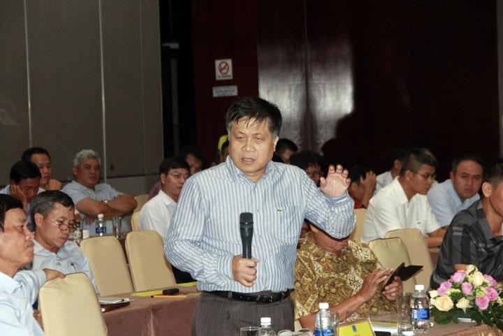 PVEP tổ chức Hội thảo chiến lược TKTD 2021 2030 và định hướng đến 2045