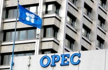 Giá dầu ngày 14/9: Nhận cú hích từ OPEC, giá dầu tiếp tục đi lên