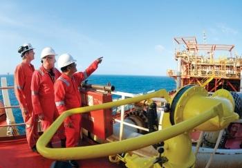 Để ngành Dầu khí phát huy vai trò hạt nhân trong Chiến lược kinh tế biển