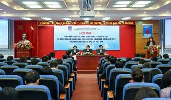 [PetroTimesTV] PV Power tổ chức Hội nghị Tổng kết hoạt động SXKD năm 2017