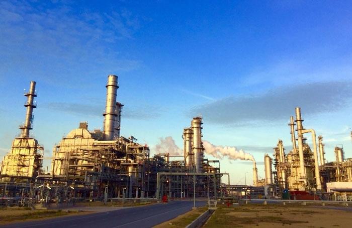 Lọc hóa dầu Nghi Sơn đáp ứng được 33% nhu cầu nhiên liệu của Việt Nam sau một năm hoạt động
