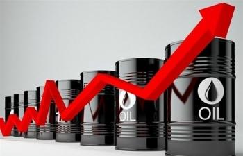 Giá xăng dầu hôm nay 13/1: Đồng loạt tăng mạnh