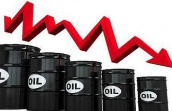 Giá xăng dầu hôm nay 11/4: Ghi nhận tuần giàm giá mạnh