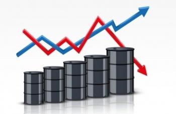 Giá xăng dầu hôm nay 23/5: Ghi nhận tuần giao dịch giảm mạnh