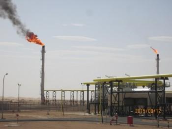 Ngọn lửa Việt đã rực cháy trên Sahara