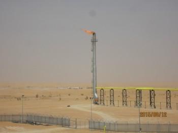 Bir Seba đã khai thác 1 triệu thùng dầu