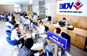 BIDV sắp phát hành thêm cổ phiếu