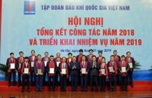 ton vinh 19 tap the ca nhan co thanh tich noi bat trong nam 2018