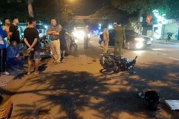 21 người tử vong do TNGT trong ngày mùng 2 Tết Canh Tý