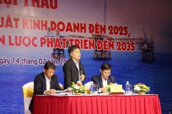 PVEP định hướng phát triển bền vững, đảm bảo an ninh năng lượng cho phát triển đất nước