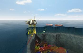 Dầu khí - ngành công nghiệp rủi ro cao