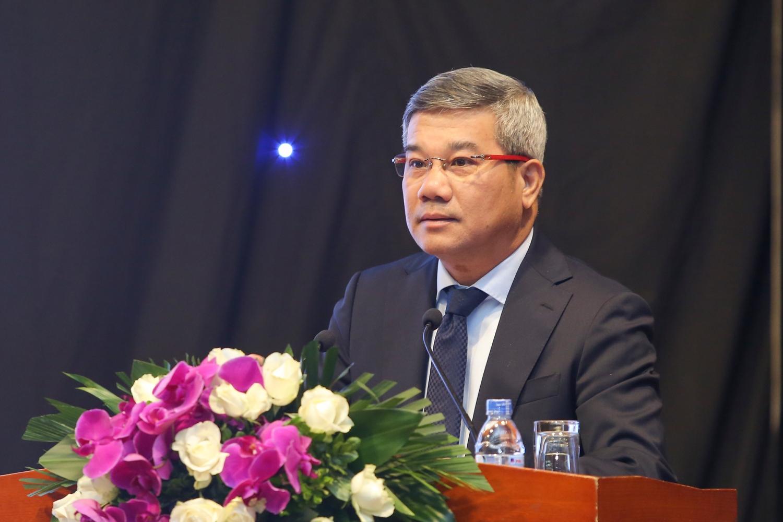 Phó Tổng giám đốc Petrovietnam làm Phó Chủ tịch thường trực VEA