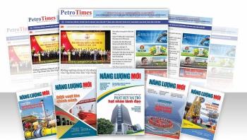 Chủ tịch Hội Dầu khí Việt Nam gửi thư chúc mừng nhân Kỷ niệm 10 năm Tạp chí Năng lượng Mới ra số đầu tiên (14/3/2011 - 14/3/2021)