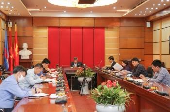 Đẩy nhanh tiến độ thực hiện các nhiệm vụ trong Đề án tái tạo Văn hóa Petrovietnam
