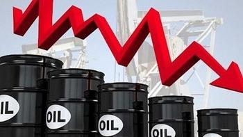 Giá xăng dầu hôm nay 28/8: Giảm mạnh