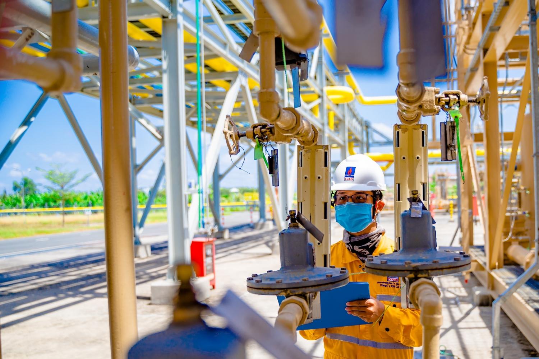 Thực hiện đồng bộ các giải pháp quản trị, điều hành, Petrovietnam hoàn thành vượt mức các chỉ tiêu tài chính Quý I/2021