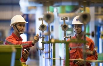 PV Power đạt 4.640 triệu kWh điện trong Quý I/2021