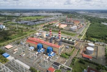 PV Power chuẩn bị sẵn sàng triển khai xây dựng Nhà máy điện Cà Mau 3
