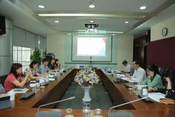 Tăng cường phối hợp truyền thông giữa Petrovietnam và UBQLVNN