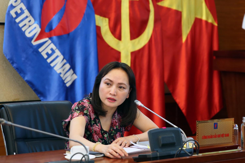 Tái tạo Văn hóa Petrovietnam là một phần quan trọng trong thực hiện các mục tiêu chiến lược