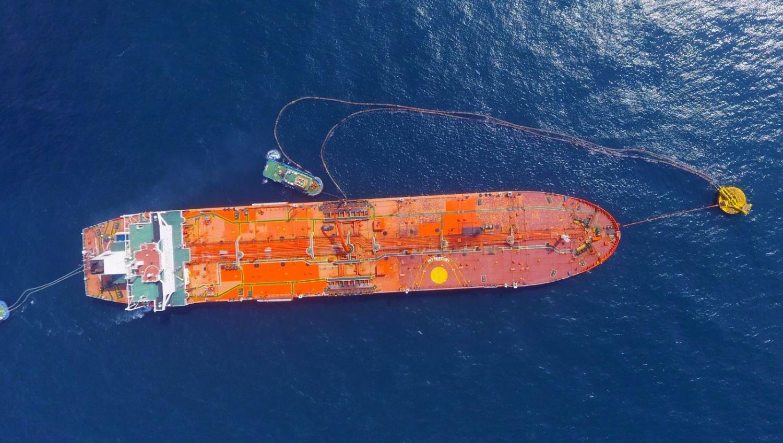 12 năm, BSR nhập an toàn 80 triệu tấn dầu thô