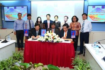 PVEP ký kết hợp đồng điều hành Đề án An Châu giai đoạn 2