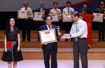 Tổng giám đốc PVEP được vinh danh Trí thức Việt Nam tiêu biểu 2016