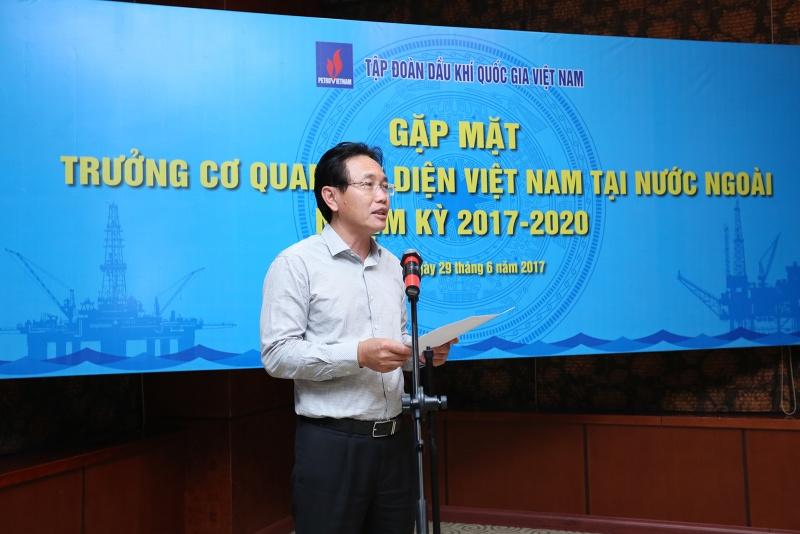 pvn gap mat cac dai su tong lanh su viet nam o nuoc ngoai nhiem ky 2017 2020