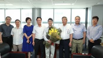 PVN bổ nhiệm lãnh đạo các Ban, Văn phòng Tập đoàn