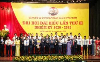Không ngừng củng cố và nâng cao uy tín của Tập đoàn Dầu khí Việt Nam