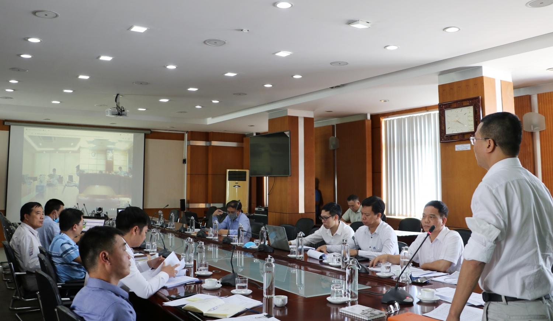 VNPOLY tổ chức Đại hội đồng cổ đông thường niên năm 2021