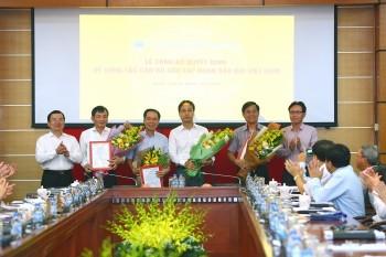PVN bổ nhiệm Phó Tổng giám đốc mới