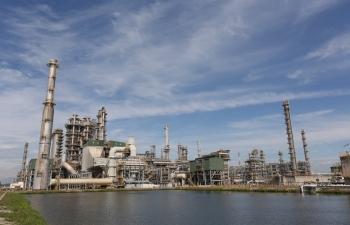 Chế biến dầu khí hoàn thành toàn diện các chỉ tiêu kế hoạch 6 tháng đầu năm