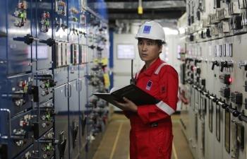 Đảng bộ PVEP: Điểm tựa giữ nhịp sản xuất kinh doanh