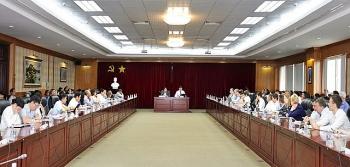 Hội đồng Liên doanh Việt – Nga Vietsovpetro - Kỳ họp lần thứ 51 bắt đầu làm việc