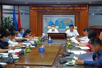 Hội đồng Quản trị PV Power họp định kỳ quý II/2021
