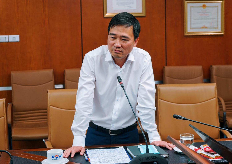 Công đoàn PV Power tổ chức Hội nghị Ban Chấp hành Công đoàn Tổng công ty mở rộng
