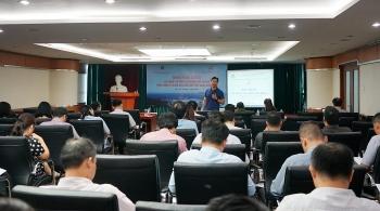 PV Power khai giảng khóa huấn luyện an toàn, vệ sinh lao động
